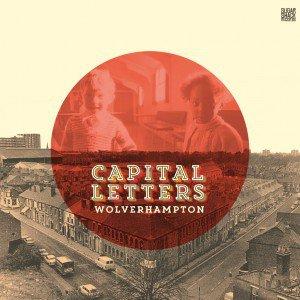 Capital Letters - Wolverhampton