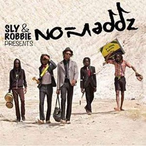 Sly and Robbie Presents No-Maddz