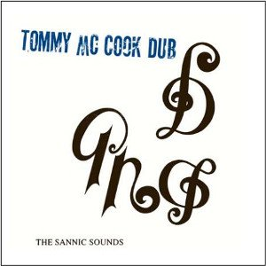 Tommy Mac Cook - The Sannic Sound