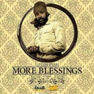 Lutan Fyah - More Blessings