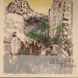 Steel Pulse - Handsworth Revolution (Deluxe Edition)