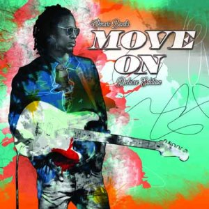 Omari Banks - Move On (Deluxe Edition)