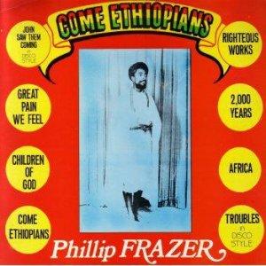 Phillip Fraser - Come Ethiopians