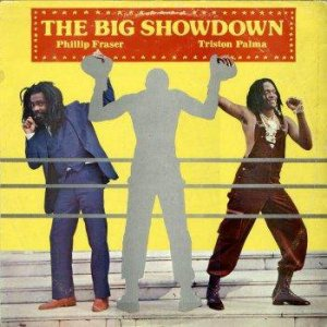 Phillip Fraser & Triston Palma - The Big Showdown