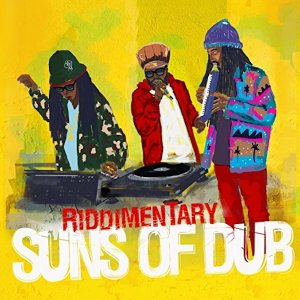 Riddimentary - Suns Of Dub Selects Greensleeves