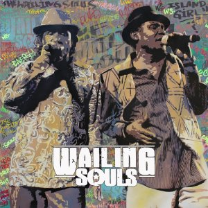 Wailing Souls - Island Girl