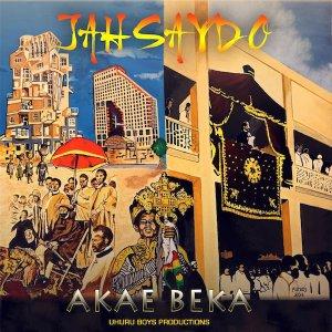 Akae Beka - Jahsaydo