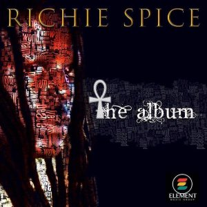 Richie Spice - The Album