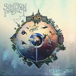 The Simpkin Project - Beam of Light