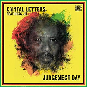 Capital Letters - Judgement Day