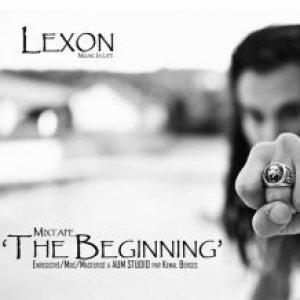 Lexon - The Beginning (mixtape)