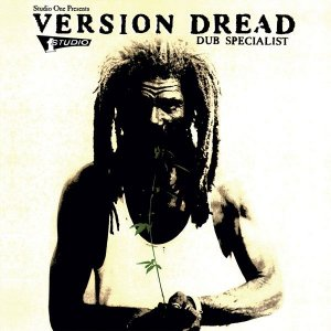 Studio One presents Version Dread - Dub Specialist