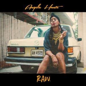 Angela Hunte - R.A.W.