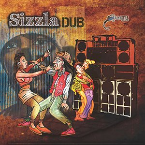 Sizzla - Dub