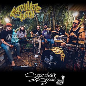 Fortunate Youth - Sugarshack Sessions