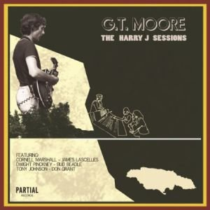 GT Moore - The Harry J Sessions