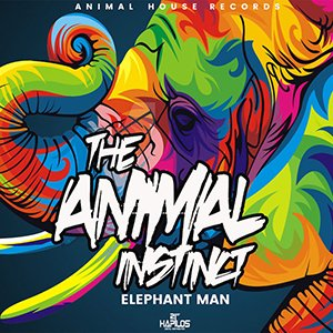 Elephant Man - The Animal Instinct