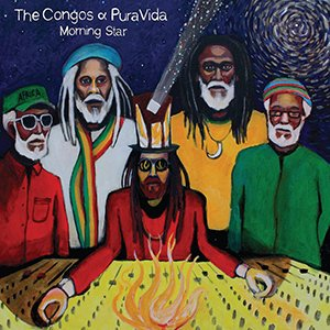 The Congos and Pura Vida - Morning Star