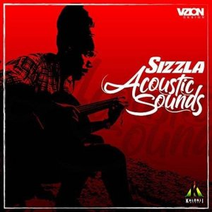 Sizzla - Acoustic Sounds