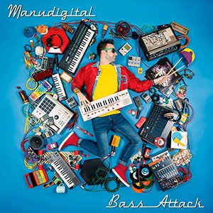 ManuDigital - Bass Attack