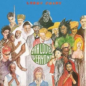 Leroy Smart - Jah Loves Everyone