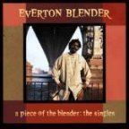Everton Blender - A Piece Of The Blender : The Singles