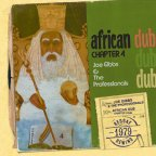 Joe Gibbs - African Dub Chapter 4