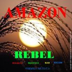 Various Artists - Amazon Rebel