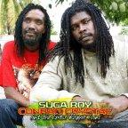 Sugar Roy, Conrad Crystal and The Great Reggae Icons