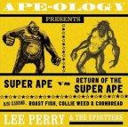 Lee Perry - Ape-ology