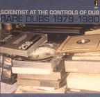 Scientist - At The Controls Of Dub