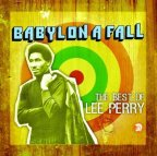 Lee Perry - Babylon A Fall