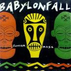 Junior Ross And The Spear - Babylon Fall