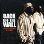 Pliers & Chaka Demus - Back Off The Wall