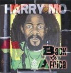 Harry Mo - Back To Africa