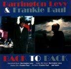 Barrington Levy & Frankie Paul - Back To Back