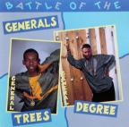 General Degree & General Trees - Battle Of The General