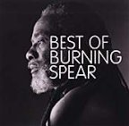Burning Spear - Best Of Burning Spear