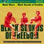 Black Uhuru - Black Sounds Of Freedom