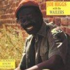 Joe Higgs - Blackman Know Yourself