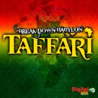 Taffari - Break Down Babylon