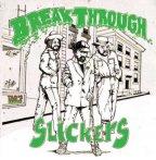 Lloyd Robinson - Break Through