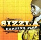 Sizzla - Burning Fire