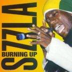 Sizzla - Burning Up