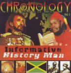 History Man - Chronology Vol. 1