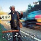 Cornerstone - City Runnings