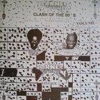 Cocoa Tea & Barrington Levy - Clash Of The 80's
