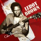 Leroy Brown - Color Barrier