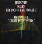 Tena Stelin - Cosmic Intervention