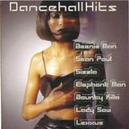 Various Artists - Dancehall Hits